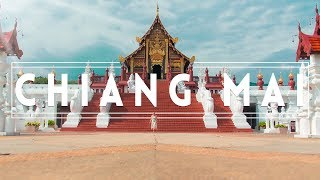 OUR STORY of CHIANG MAI - A Travel Diary!