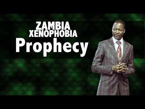 Zambia Prophecy (SHORT VERSION) Emmanuel Makandiwa