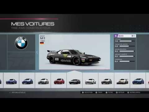 Forza Motorsport 5 - Garage Planete GT