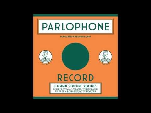 ST GERMAIN - Sittin' Here (Terry Laird Deep Duba Mix)