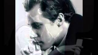 Glenn Gould - J.S.Bach (The Well Tempered Clavie) prelude c-moll