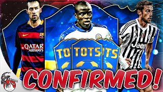 Fifa 16 - omg team of the season confirmed!! tots ft. kante & busquets!! [ger] {hd}