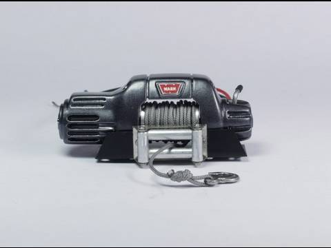 Rc Adventures Scale R C Trucks 9 3racing Winch How To