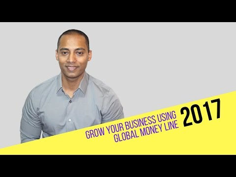 Grow Your Business Using Global Money Line - Plus FREE Team Referral RotatorI Chid