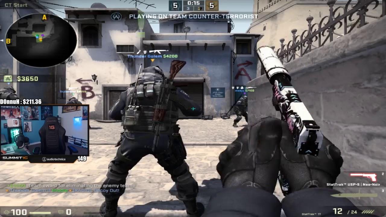 Matchmaking 36 gun