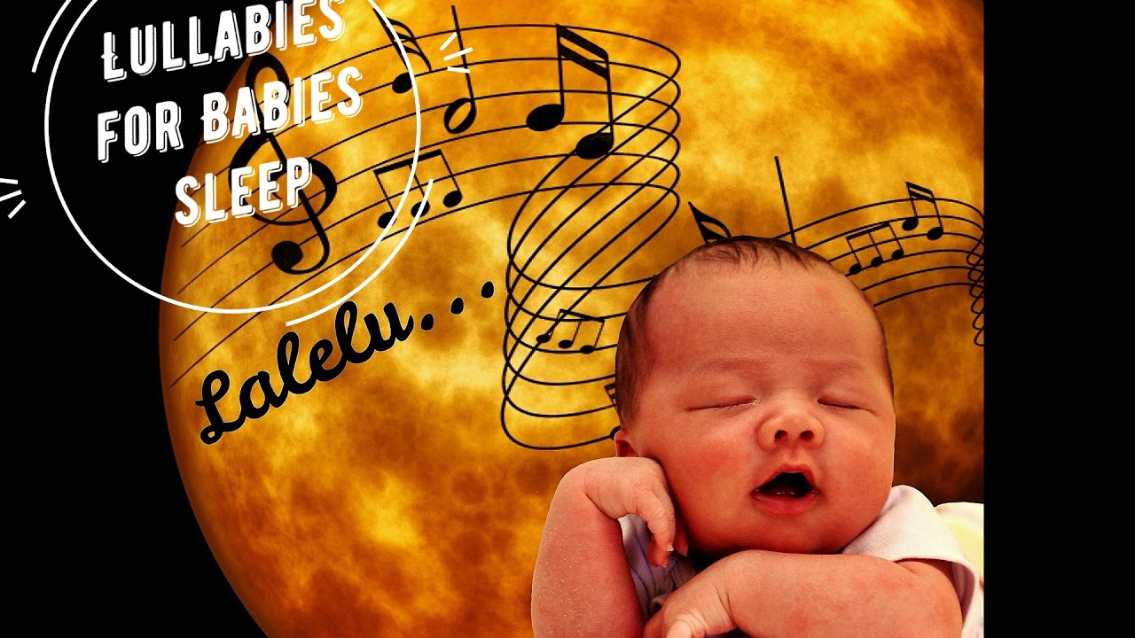 Super Relaxing Baby Music ♥♥♥ ♫♫♫