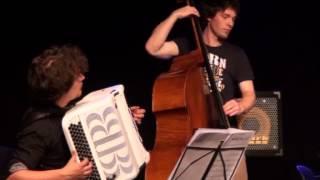 Les Mardis Jazzy par le CMDL, Espace Nino Ferrer, 23 avril 2013