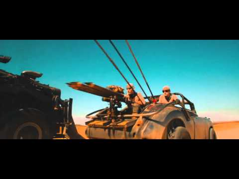 Mad Max: Fury Road - The Flight of Furiosa