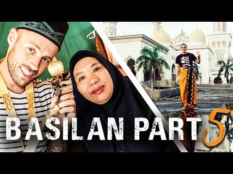 FINAL THOUGHTS of BASILAN | Mindanao Philippines Travel Vlog