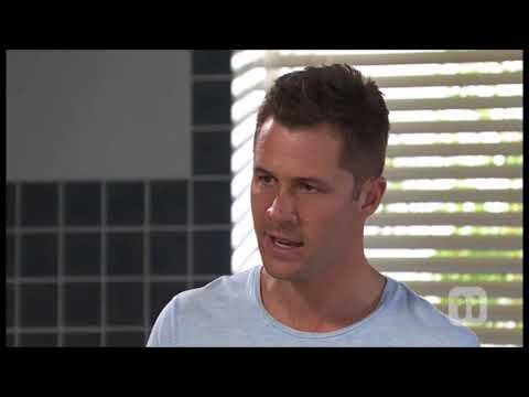 [Neighbours] 7757 Mark & Terese Scene