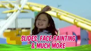 Silento Toronto Kids Fest 2019 Promo Video