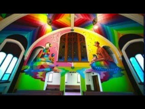 Denver church allows members to smoke cannabis