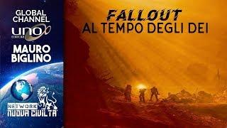 Mauro Biglino - Fallout Al Tempo Degli Dei
