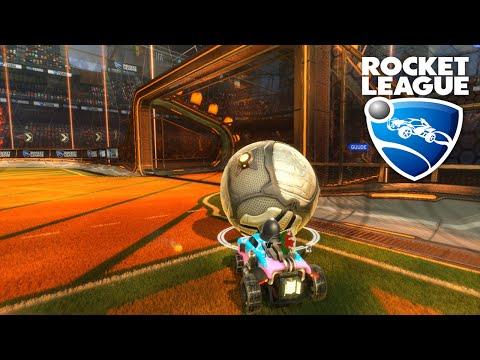 Rocket League (PC) :: Coestar, Master Of Ceremonies