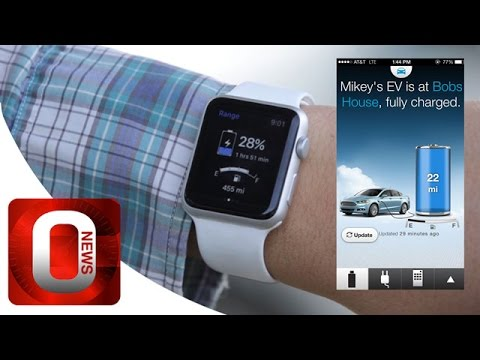 apple watch my ford mobile app hd option auto news. Black Bedroom Furniture Sets. Home Design Ideas