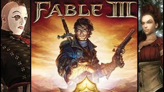 Fable 3 (Xbox 360) - Darkness Reviews
