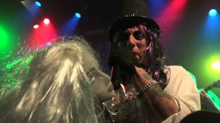School's Out ~ Alice Cooper Tribute Band Promo Reel