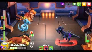 How To Breed EMPRESS Dragon,Dungeon-DML