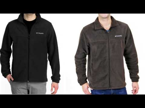 Columbia Men's Steens Mountain Full Zip 2 0 Jacket