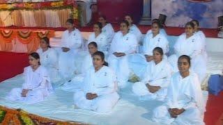 JISNE Swayam Ka Man Jeeta - BK Song - Anup Jalota - Harendra Khurana - BK Satish.