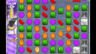 Candy Crush Saga Dreamworld Level 232 (3 star, No boosters)