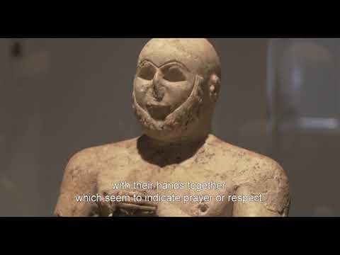 Sumer and the Modern Paradigm