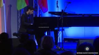 Repeat youtube video Isfar Sarabski - Potpourri