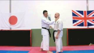 Bo dori from Jitte Bunkai Strategies Newsletter 2013 week 25 koryu oyo jutsu
