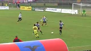 Serie D Girone D Aquila Montevarchi-Pianese 0-1