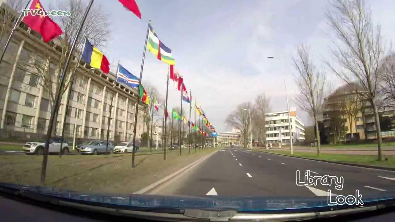 The Hague - International Criminal Tribunal for the former Yugoslavia
