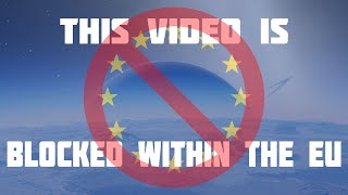 Article 13 and Article 11 Have Been Passed - Has The Internet Just Been Killed?