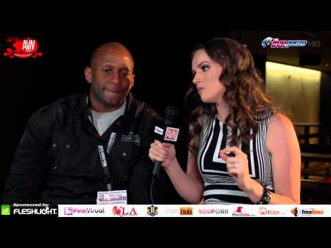 Inside AVN Expo 2013 Hosted by Tori Black (Day 2 - Part 7)
