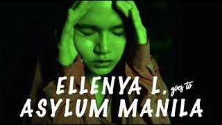 Gambar cover #ImEllenyaL: Ellenya L x Asylum Manila
