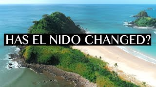 IS NACPAN BEACH STILL THE MOST BEAUTIFUL IN THE WORLD? (El Nido Update)