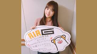 AIR-G'『Juice=Juice 稲場愛香のまなりある』2018年12月6日放送.
