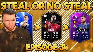 FIFA 19: STEAL OR NO STEAL #34