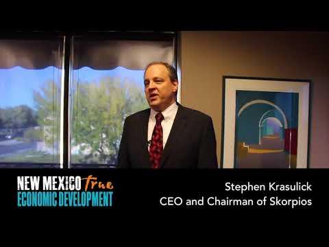 Skorpios - New Mexico Economic Development