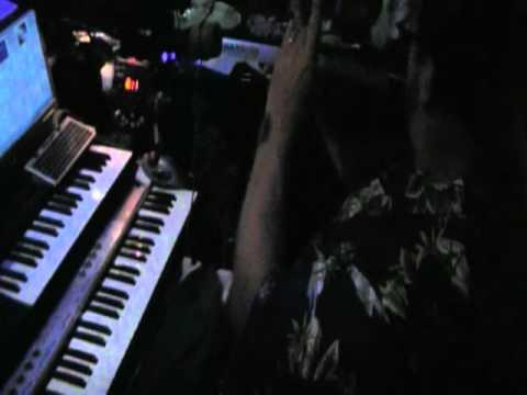 Kenyon Dye - Sweet Home Alabama St. Augustine's Piano Bar