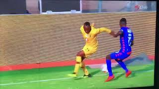 Khama Billiat shows skills Pace and stamina KAIZER CHIEFS VS SUPERSPORT FC 2018/19
