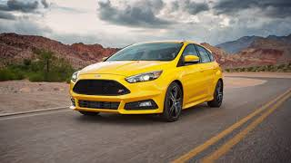 WOW! 2018 Ford Focus Options Features And Packages