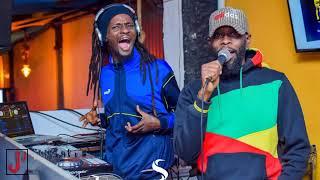 MC FULLSTOP X DJ SMARSH - EAZY SUNDAY CLUB TIMBA ELDORET 2021