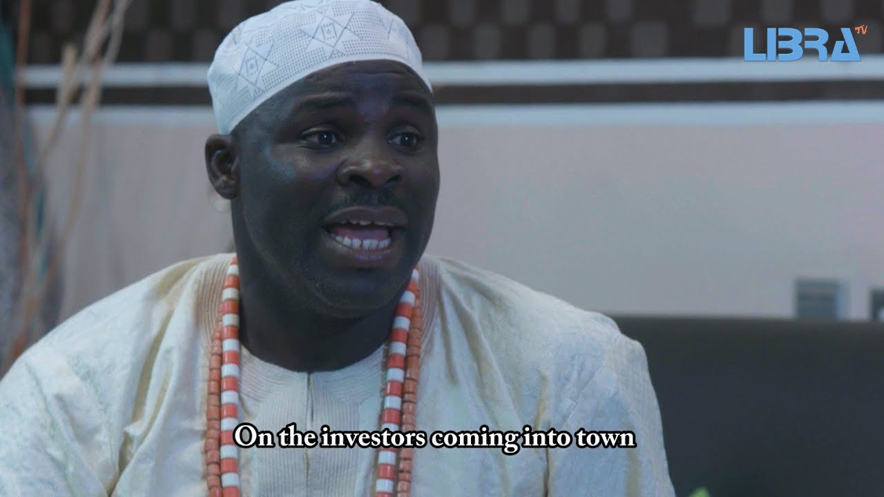 Download OYE 2 Latest Yoruba Movie 2019 Muyideen Oladapo| Yinka Quadri| Baba Wande| Tunde Usman Okele