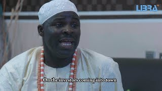 OYE 2 Latest Yoruba Movie 2019 Muyideen Oladapo| Yinka Quadri| Baba Wande| Tunde Usman Okele