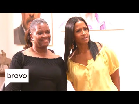 RHOA: The Atlanta 'Wives Are All About Family (Season 10, Episode 22) | Bravo