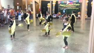 Dayang Dayang dance 2013