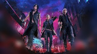 Download lagu Devil May Cry 5 OST,