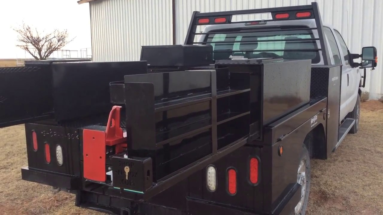 Designer Truck Toolboxes Truck Bed Toolboxes Truck Toolbox