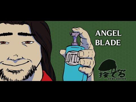 Anime Abandon: Angel Blade