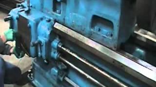 MONARCH HEAVY DUTY LATHE 37 X 180, Got Machinery, Cleveland Machinery Sales