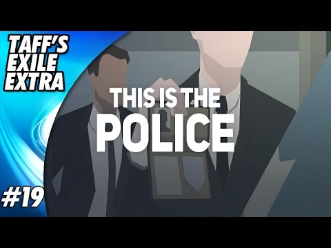 This is The Police | E19 | Double Homicide!
